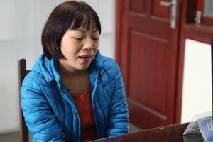 Phóng viên tống tiền 100.000 USD doanh nghiệp Trung Quốc bị khởi tố