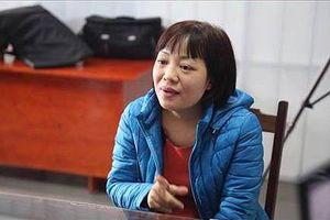 Hội Nhà báo Việt Nam đề nghị Công an tỉnh Bắc Giang xử lý nghiêm vụ phóng viên tống tiền