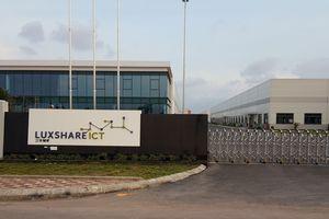 Vì sao công ty Luxshare-ICT 'hối lộ' phóng viên 70.000 USD?