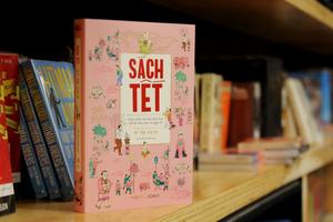Trở lại hương vị Tết xưa với 'Sách Tết Kỷ Hợi 2019'