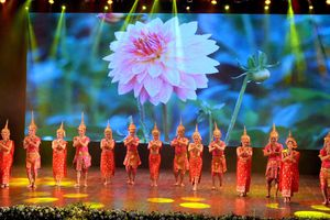 Tuần văn hóa Lào năm 2018 tại Việt Nam