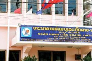 Khi ngân hàng Việt hướng ngoại