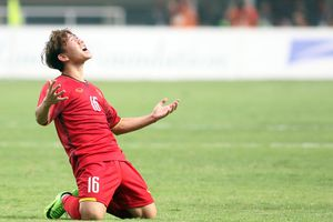Minh Vương: Chờ sự nâng cấp trong mắt HLV Park Hang-seo cho Asian Cup 2019
