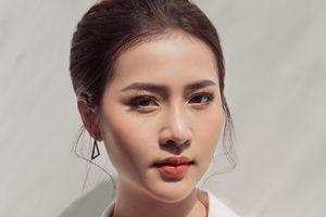Hoa hậu Kim Ngọc 'lột xác' sau nửa năm đăng quang