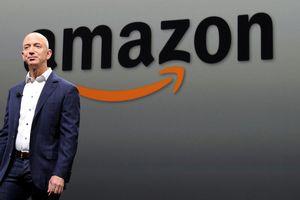 Từng trượt giá 90%, Amazon ngày nay vẫn là hãng công nghệ top đầu Mỹ