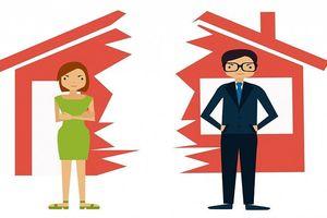 Gian nan tách hộ khẩu vì chồng cũ gây khó?