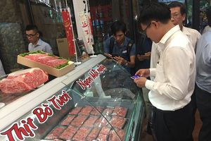 Thịt bò Nhật tràn về Việt Nam