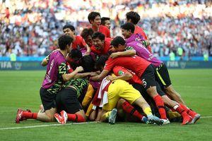 Hàn Quốc triệu tập siêu sao Ngoại hạng Anh dự Asian Cup 2019