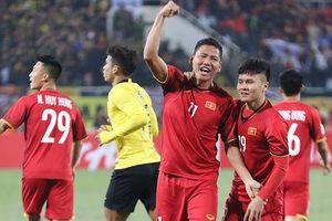 4.200 vé xem trận tuyển Việt Nam- Triều Tiên 'bay' trong 30 phút