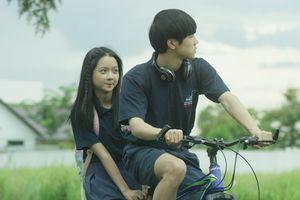 Bé Lâm Thanh Mỹ lần đầu đóng phim tình cảm cùng Jsol