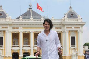 Discovery phát sóng bộ phim đặc biệt về Việt Nam