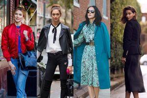4 combo thời trang vừa đẹp lại giúp tiết kiệm thời gian buổi sáng