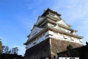 Lâu đài Osaka: Biểu tượng nổi tiếng của Nhật Bản