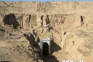 LHQ phát hiện các đường hầm của Hezbollah bên phía biên giới Israel