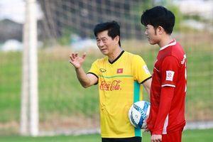 Trợ lý HLV Park Hang-seo chia tay Việt Nam sang Malaysia làm HLV đội hạng 3
