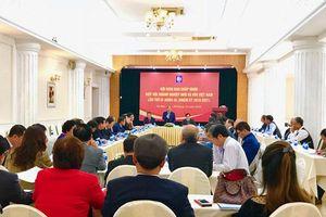 Hiệp hội DNNVV Việt Nam: Nhận diện 'nóng'' các vấn đề hỗ trợ doanh nghiệp