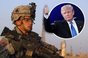 Rút khỏi Syria, Trump 'đâm' 2 đồng minh ruột này nhát dao chí mạng