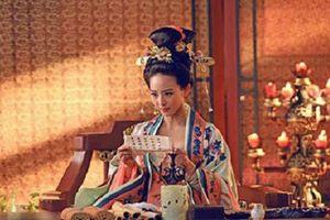 Thẻ bài may mắn và nước mắt ai oán chốn hậu cung Trung Hoa