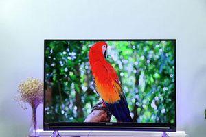 Đánh giá TV Sharp Aquos LC-40SA5500X: Thông minh vừa đủ, chất lượng hiển thị tốt