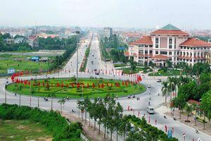 Bắc Ninh: Phê duyệt Khu vực phát triển đô thị Thứa rộng 360ha, tổng mức đầu tư khoảng 3.604 tỷ đồng