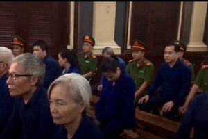 Vũ 'nhôm' bị tuyên phạt 25 năm tù