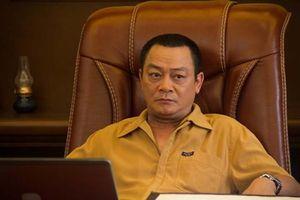 Quyền Giám đốc Nhà hát kịch Việt Nam - NSND Anh Tú qua đời
