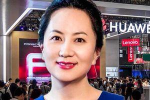 Đằng sau vụ bắt giữ CFO Huawei - Kỳ 1: Vén màn bí mật 'công chúa' Huawei