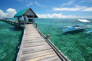 5 hòn đảo đẹp lộng lẫy ở Đông Nam Á mà du khách không thể bỏ qua