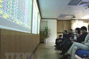 Chứng khoán ngày 20/12: Khối ngoại mua ròng mạnh trên UPCOM