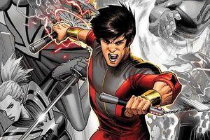 Mọt phim xứ Trung háo hức trước thông tin Marvel bật đèn xanh cho siêu anh hùng Trung Quốc 'Shang-Chi'