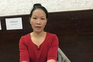 Nữ giúp việc trộm tiền của chủ nhà rồi tạo hiện trường giả bị cướp