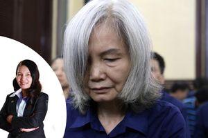 'Cú ngã ngựa' của nữ bị cáo giúp ông Trần Phương Bình chiếm đoạt hơn 3.600 tỷ đồng