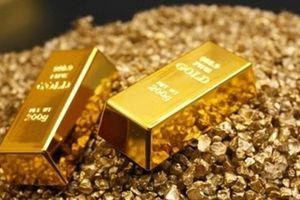 Giá vàng hôm nay 20/12: Giá vàng thế giới giảm sau khi Fed tăng lãi suất