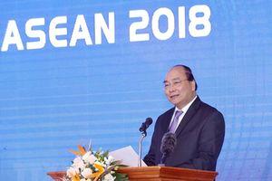 Hội nghị Diễn đàn kinh tế thế giới về ASEAN năm 2018 và dấu ấn Việt Nam