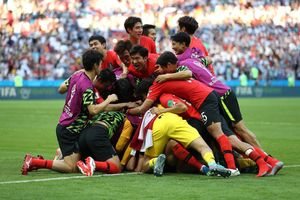 Hàn Quốc mang đội hình 'khủng' dự Asian Cup 2019