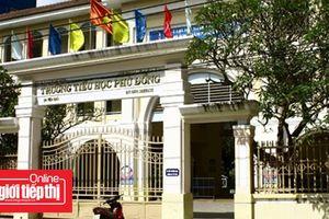 Đà Nẵng: Học sinh lớp 1 bị ngã chấn thương đầu
