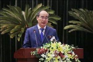 Công bố bộ sách về Mặt trận, Liên minh và Chính phủ Cách mạng lâm thời miền Nam Việt Nam