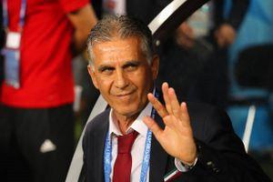 Iran triệu tập nhiều sao World Cup đối đầu ĐT Việt Nam