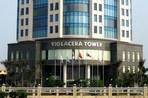 Sau 1 năm bốc hơi 3.542 tỷ đồng, lãnh đạo Viglacera liên tục đăng kí mua, 'làm đẹp' cổ phiếu