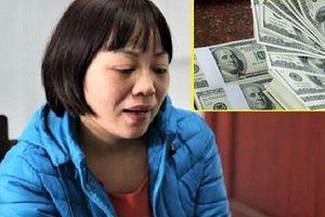 Phóng viên tống tiền doanh nghiệp: Nhận 70.000 USD ngay ở tòa soạn