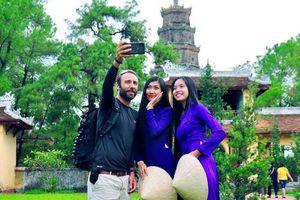 Trao giải cuộc thi 'Ảnh đẹp Du lịch Thừa Thiên - Huế năm 2018'