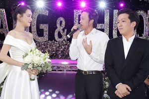 Năm 2018 - sao Việt được mùa cưới hỏi