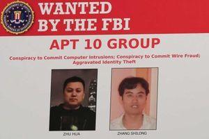 Hacker Trung Quốc tấn công 12 nước để đánh cắp bí mật thương mại