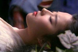 Kim Dung từng bị chỉ trích vì nhân vật cưỡng hiếp Tiểu Long Nữ