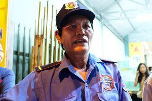 Vụ cháy nhà hàng, 6 người chết: Họ không có lối thoát