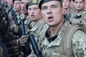 Nóng: NATO hối hả huấn luyện và cấp vũ khí chết người cho Ukraine