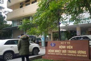 Bệnh viện Nhiệt đới TƯ: Biển thủ tiền tỷ, xử lý xuê xoa là xong?