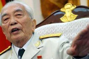 Đại tướng Võ Nguyên Giáp và chuyện chưa kể về khôi phục hang Cốc Bó