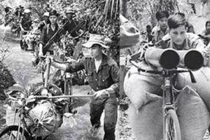 Xe đạp: Phương tiện quân sự đặc biệt trong chiến tranh hiện đại