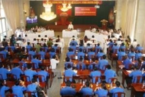 Bí thư tỉnh ủy Đồng Nai đối thoại với thanh niên